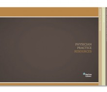 Physician Resources Team Brand Identity
