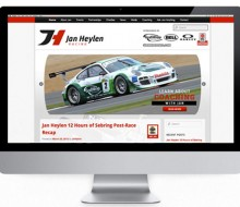 Jan Heylen Website