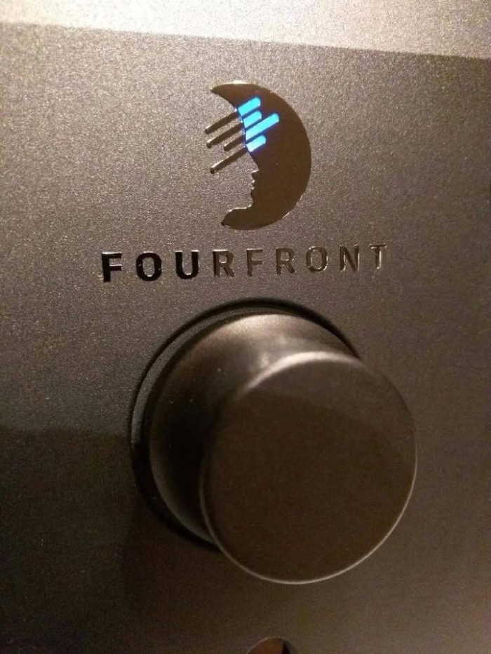 Fourfront Sound