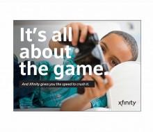 Xfinity Games