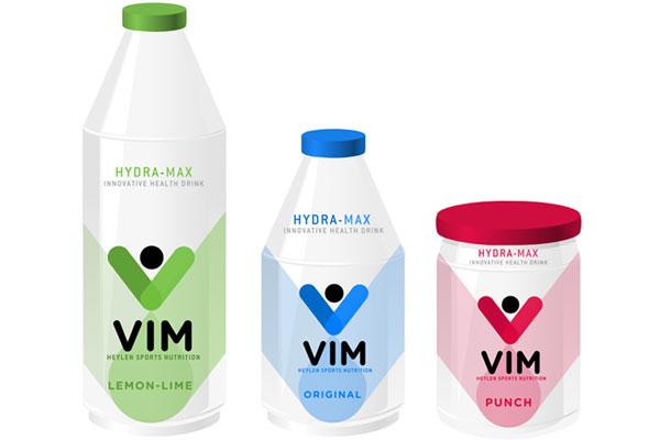 VIM Sports Nutrition